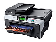 Brother MFC-490C