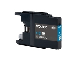 Brother LC-1280XLC Blækpatron LC1280XLC