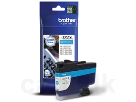 Brother LC-3239XLC Blækpatron LC3239XLC