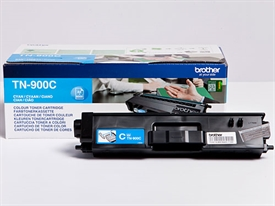 Brother TN-900C Toner TN900CTWIN