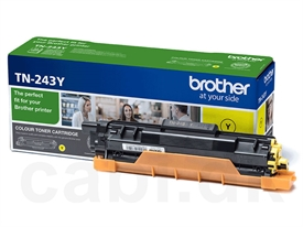 Brother TN-243Y Toner TN243Y
