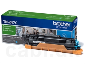 Brother TN-247C Toner TN247C