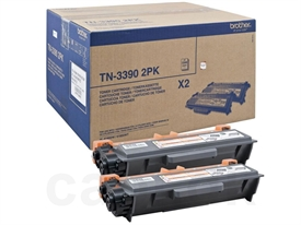 Brother TN-3390 Toner TN3390TWIN