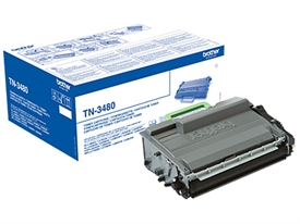 Brother TN-3480 Toner TN3480