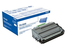 Brother TN-3520 Toner TN3520