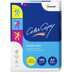Mondi Color Copy A4 100 gram